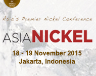 5th Annual Asia Nickel